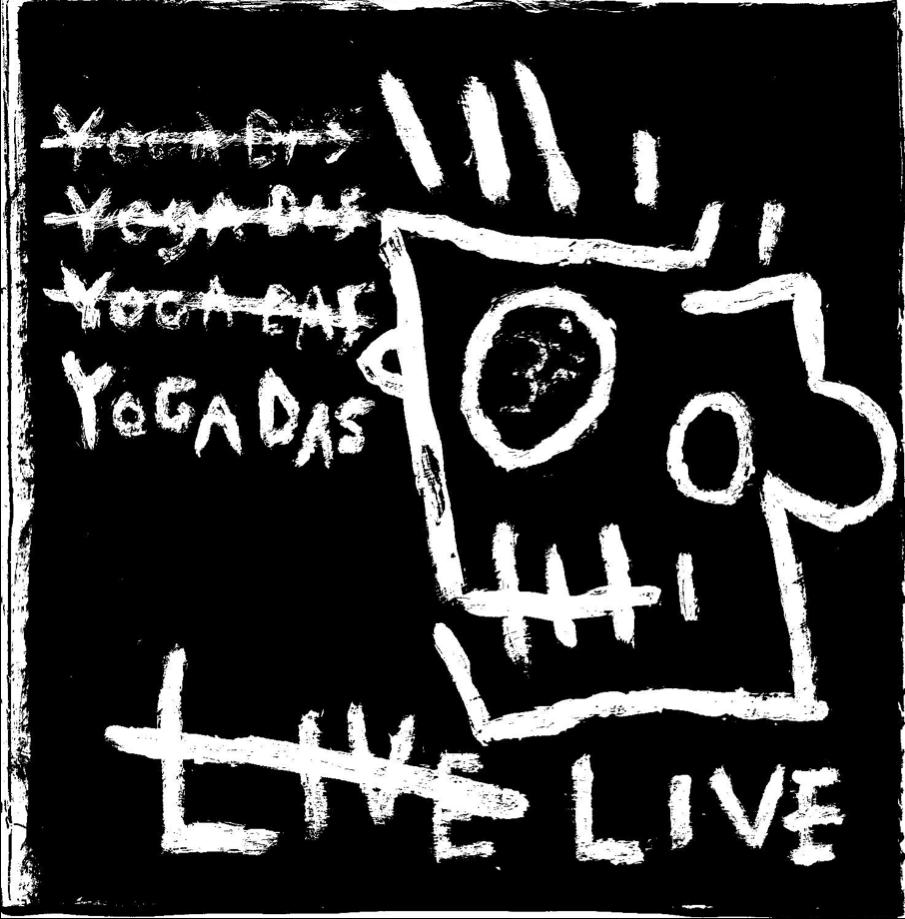 YogaDasCoverB